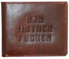 Bad mother f**ker wallet