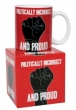 Politically incorrect and proud drinkbeker
