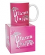 DRAMA QUEEN ... DRINKBEKER