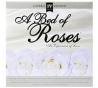 Bed of roses - Wit