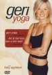 Geri Yoga DVD
