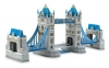 3d puzzel Tower Bridge