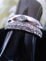 Nadelle ring A8417