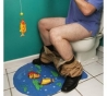 Potty Fisher - Toilet Visspel